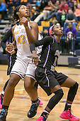 Cedar Ridge vs. Stony Point - Women's Basketball - January 30. 2015