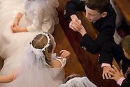 z portfolio first communion