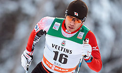 27.11.2016, Nordic Arena, Ruka, FIN, FIS Weltcup Langlauf, Nordic Opening, Kuusamo, Herren, im Bild Keishin Yoshida (JPN) // Keishin Yoshida of Japan during the Mens FIS Cross Country World Cup of the Nordic Opening at the Nordic Arena in Ruka, Finland on 2016/11/27. EXPA Pictures © 2016, PhotoCredit: EXPA/ JFK