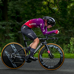 GENNEP (NED) CYCLING, SIMAC LADIES TOUR,   August 26th 2021, <br /> Lonneke Uneken