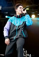 Alex Aiono/kew the music