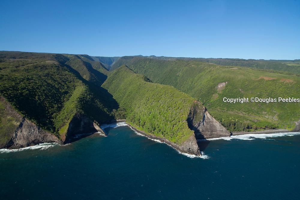 Honokane, North Kohala Coast, Big Island of Hawaii