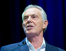 Tony Blair 6th December 2019