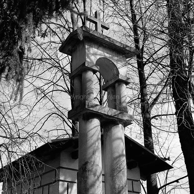 Hafner Family Chapel