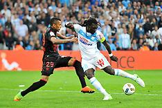 Marseille vs Nice 7 May 2017