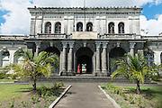 Ville de Fort-De-France city, Martinique island, France