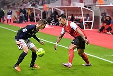 Reims vs AC Ajaccio - 10 March 2017