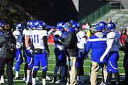 NCAA FB: St. John's University vs. University of Dubuque (11-21-15)