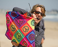 Peace, Love and Kites!
