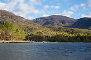 Lake Lure / Chimney Rock (Stock)