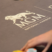 2017-11 MGM National Harbor Potomac Poker Open