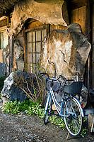 Rural Bike in Shirakawago