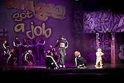 INTO THE HOODS - a hip hop dance musical -opening  at the Novello Theatre on The Aldwych. After- party at TAMARAI at 167 Drury Lane, London. 27 March 2008.   *** Local Caption *** -DO NOT ARCHIVE-© Copyright Photograph by Dafydd Jones. 248 Clapham Rd. London SW9 0PZ. Tel 0207 820 0771. www.dafjones.com.