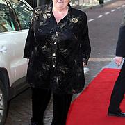 NLD/Amsterdam/20080201 - Verjaardagsfeest Koninging Beatrix en prinses Margriet, Erica Terpstra