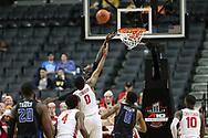 Dayton vs Saint Louis  2019,  in the quarterfinals of the Atlantic 10 Conference Tournament