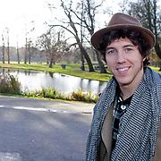 NLD/Amsterdam/20111128 - Pespresentatie Wie is de Mol 2011, William Spaaij