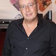 NLD/Hilversum/20131130 - Start Radio 2000, Daniel Dekker