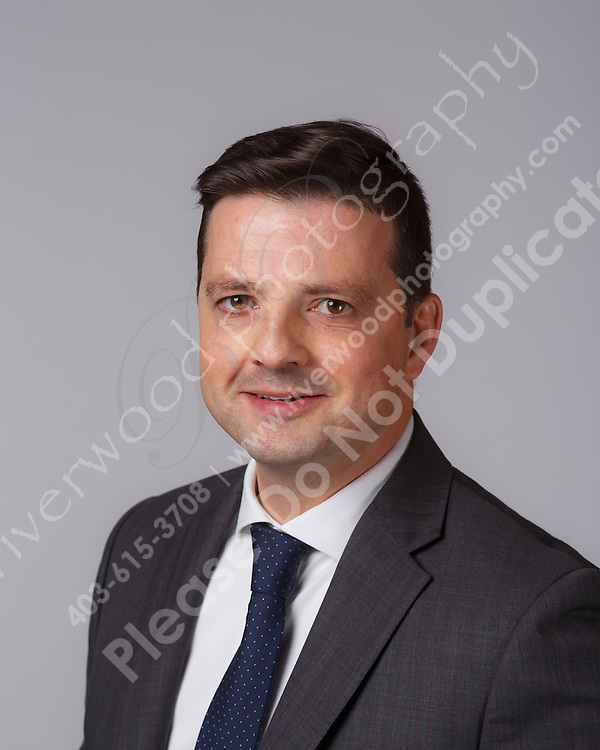 Business portraits for use on the company website as well as for LinkedIn and other social media profiles.<br /> <br /> ©2016, Sean Phillips<br /> http://www.RiverwoodPhotography.com