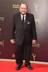James Lipton bei der Ankunft zur Verleihung der Creative Arts Emmy Awards in Los Angeles / 110916 <br /> <br /> *** Arrivals at the Creative Arts Emmy Awards in Los Angeles, September 11, 2016 ***