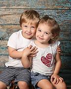 Jake and Layla Myers 2