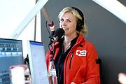 De Radio 10-middagshow 'Somertijd' organiseert in samenwerking met het Rode Kruis de allereerste editie van de 'Somertijd Reanimatiedag' op 2 juni. Dat maken dj Rob van Someren en Rode Kruis-ambassadeur Irene Moors bekend tijdens de uitzending<br /> <br /> Op de foto:  Rode Kruis-ambassadeur Irene Moors