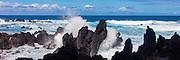 Lapahoehoe, The Big Island of Hawaii