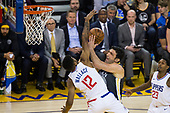 Golden State Warriors vs LA Clippers (02/22/2018)