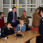 Gemeenteraadsverkiezingen 2002, VVD