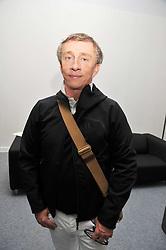 JASPER CONRAN at the Moet Hennessy Pavilion of Art & Design London Prize 2009 held in Berkeley Square, London on 12th October 2009.