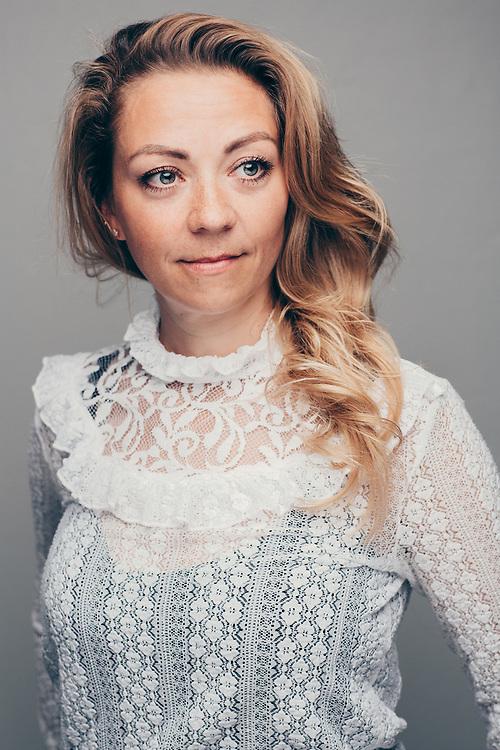 Skuespiller Marianne G. Bøgelund (©HEIN Photography)