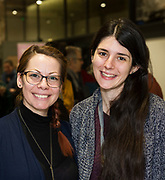 31/01/2018  retro free : Magda Coroiu, Ion Creanga Theatre and Ioana Alexandru Ion Creanga Theatre <br />  at the launch of Wide Eyes, a unique one-off European arts extravaganza for babies and children aged 0 – 6. Hosted by Baboró, Wide Eyes will take place in Galway till Sun 4 February. This imaginative programme will feature 15 new theatre and dance shows from some of Europe's finest creators of Early Years work from Austria, Belgium, Denmark, Finland, France, Germany, Hungary, Italy, Poland, Romania, Slovenia, Spain, Sweden, UK and Ireland. For more see www.wideeyesgalway.ie<br /> <br /> Wide Eyes will welcome almost 200 artists and arts professionals from almost 20 countries to enthral and engage children over four jam-packed days. Photo:Andrew Downes, XPOSURE