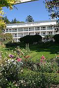 Hotel de Haro, Roche Harbor, San Juan Island, Washington<br />