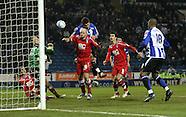 Sheffield Wednesday v Birmingham City 310109