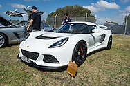 Lotus Exige - Custom Cars & Coffee November 2014