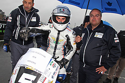 20.05.2012, Bugatti Grand Prix Race Circuit, Le mans, FRA, Moto 3, Monster Energy Grand Prix de France, im BildRomano Fenati - Team Italia FMI // during Monster Energy Grand Prix de France of FIA Moto3 series at Bugatti Grand Prix Race Circuit, Le mans, France on 2012/05/20. EXPA Pictures © 2012, PhotoCredit: EXPA/ Insidefoto/ Semedia..***** ATTENTION - for AUT, SLO, CRO, SRB, SUI and SWE only *****