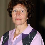 Fractie CDA Huizen 2001, voorzitter J. Rebel