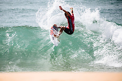 Hiroto Ohhara JPN at the 2019 Vissla Manly Surf Pro at Manly Beach, NSW, Australia.