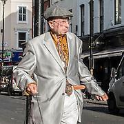 Street photography workshop in London, September 2016