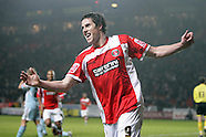 Charlton Athletic v Derby County 151208