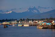 Petersburg, Alaska