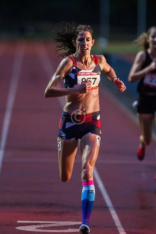 Bruce, Stephanie NAZ Elite Women's 5,000m  Run