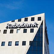 Nederland Rotterdam 20 oktober 2008 20081020 Foto: David Rozing ..Rabobank Rotterdam ..Foto David Rozing