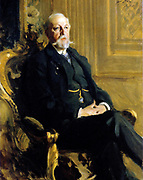 Oscar II (21 January 1829 – 8 December 1907), born Oscar Fredrik was King of Norway from 1872 until 1905 and King of Sweden from 1872 to 1907