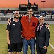 10/10/2019 - Men's Soccer v Cal