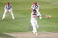 Northamptonshire County Cricket Club v Sussex County Cricket Club 230914