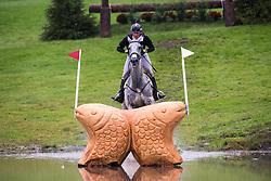 Roman Pietro, (ITA), Barraduff<br /> Longines FEI European Eventing Chamionship 2015 <br /> Blair Castle<br /> © Hippo Foto - Jon Stroud