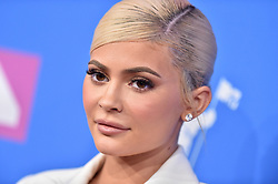 Kylie Jenner attends the 2018 MTV Video Music Awards at Radio City Music Hall on August 20, 2018 in New York City. Photo by Lionel Hahn/ABACAPRESS.COM