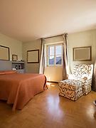 Interiors of modern apartment, nobody inside