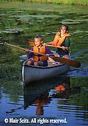 Outdoor recreation, Farm Lake, PA