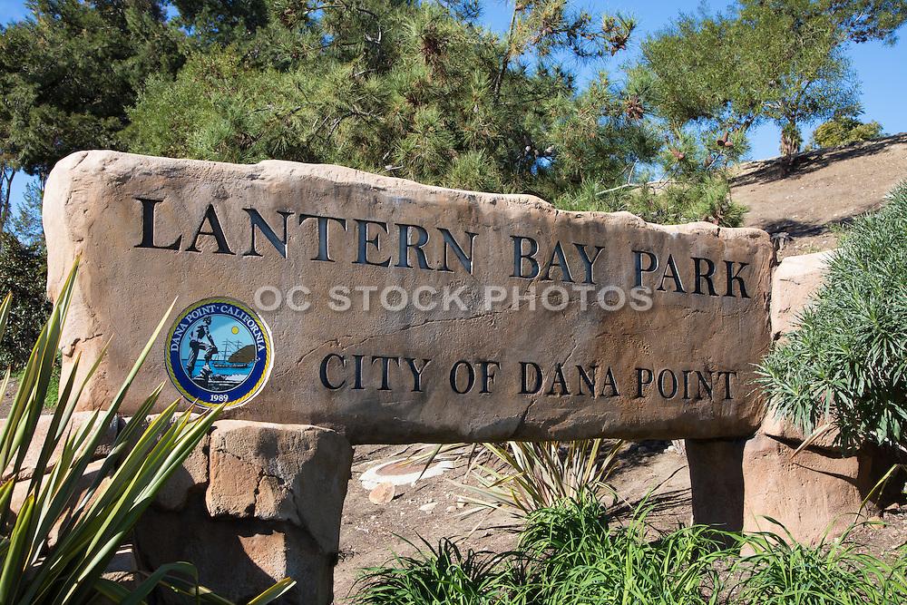 Lantern Bay Park in Dana Point
